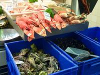 Fischmarkt-Halle in St. Helier
