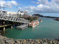 Guernsey-St.Peter Port-Hafen