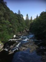 Wanderung auf dem Great Glen Way von Fort Augustus nach Invermoriston