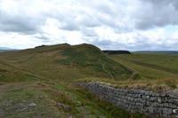 Wanderung am Hadrianswall