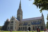 St. Mary's Cathedral (Salisbury)