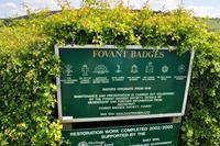 Fovant Badges, Wiltshire