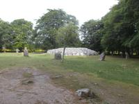 Cairns of Clava
