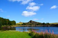 0369 Hadrianswall bei Cawfield