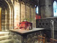 St. Mungo Cathedral in Glasgow