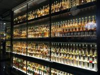 Silvester in Edinburgh - Besichtigung der Scotch Whisky Experience