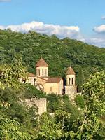 Gelati-Kloster bei Kutaisi