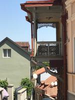 Tbilissi: In der Altstadt unterwegs