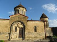 Kapelle von Motsameta