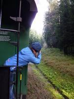 Single-Aktiv-Tag, Fichtelbergbahn