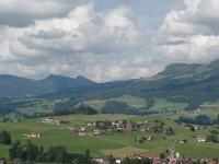 Voralberger Alpen