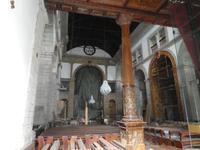 Portugal, Azoren, Terceira, Angra, Jesuitenkirche
