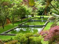 Parks Terra Nostra