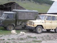 Bolschoje Goloustnoje