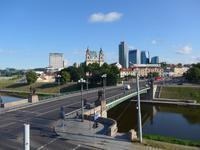 Baltikum, Vilnius
