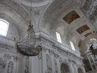 Litauen, Vilnius, Kirche Peter und Paul