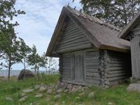 Estland, Lahemaa-NP , Altja
