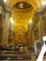 Cathédrale métropolitaine