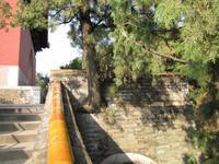 Ming-Kaiser - Grabanlagen