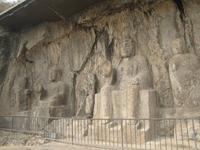 Drachentor-Grotten