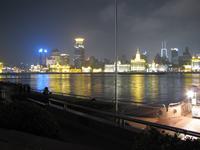 Shanghai - Lichterfahrt