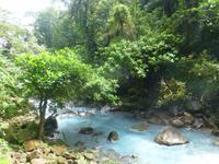 Nationalpark Vulkan Tenorio - Rio Celestre