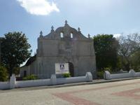 Kirche in Nicoya
