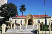 San Jose - Casa Amarilla