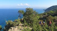 Wanderung auf der Akamas Halbinsel