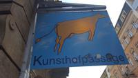 Kulinarische Stadtführung in der Dresdner Neustadt