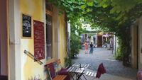 Kulinarische Stadtführung in der Dresdner Neustadt - Kunsthofpassage