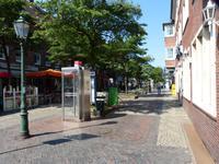 Emdens kleine Einkaufspassagen