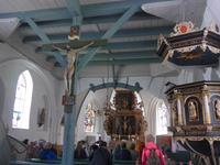 Büsum, St. Clemens Kirche