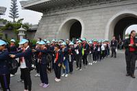 Luoyang_Drachentor Grotte (3)