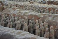 Xi'an_Terrakotta-Armee (6)