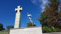 Estland, Tallinn, Freiheitsplatz