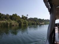 Nil-Impressionen