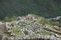 So sah Machu Picchu vor 100 Jahren aus