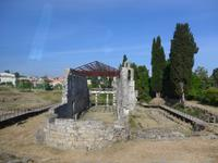 Korfu, Kanoni, Basilika