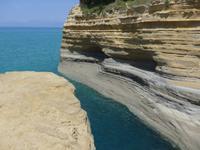Korfu, Sidari
