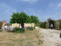 Korfu, Weingut