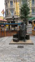 Stadtführung in Oviedo mit Elena