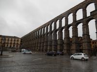 Segovia - Städtereise: Madrid erleben!
