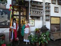 Teneriffa, La Orotava, Casa de los Balcones