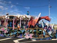 Carneval in Santa Cruz