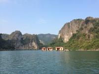 082 Schwimmendes Dorf Vong Vieng