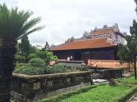 158  Kaiserpalst Hue -Bibliothek
