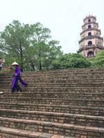 172 Thien Mu-Pagode