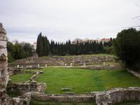 Ruinen Cimiez