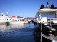 Yachten Saint Tropez